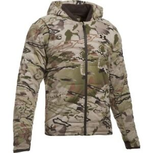 Under Armour Ridge Reaper Extreme Modular Mens Jacket Synthetic Fill - Camo