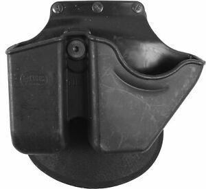 Fobus Handcuff / Mag Combo Roto-Paddle Pouch - Sig 357/.40 & Ruger SR9 CU9GSRP