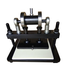 Leathercraft Tools Manual Leather Cutting Machine Die Cut & Embossing Machines