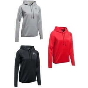 Under Armour 1299263 Women's UA Rival Freedom Flag Adjustable Hoodie Size XS-2XL
