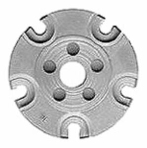 Lee Shell Plate #4as For Load-master Reloading Press and Press : 90059