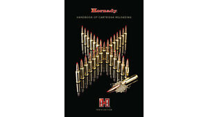 Hornady Reloading Manual 10th Edition 99240