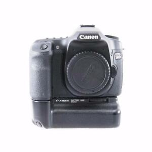 CANON 50D W BATTERY GRIP