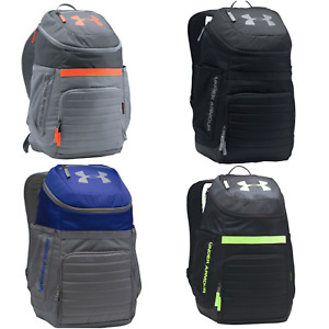 New Under Armour Mens Undeniable Backpack MSRP $69.99