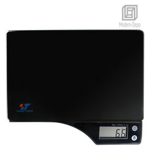 High Precision Digital Electronic Kitchen Scale Food Scale with 2X AAA batteries $8.99