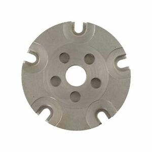 Lee #1s Load Master Pistol Shell Plate For 38 Special357 Magnum 40564: 90907