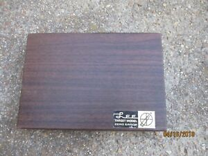 VINTAGE COMPLETE IN BOX LEE TARGET MODEL WINCHESTER 243 RIFLE RELOADING TOOL KIT