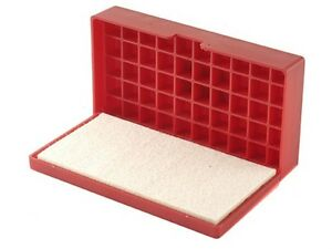 NEW Hornady Case Lube Pad and Reloading Tray  020043