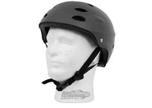 Lancer Tactical Air Force Recon Helmet (Black)  11620