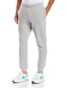 New With Tags Mens Nike Gym Muscle Club Fleece Jogger Pants Sweatpants $33.90