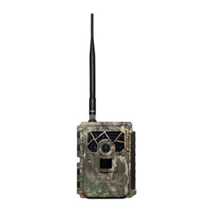 DLC Covert Game Camera Blackhawk Verizon LTE Realtree Edge  5465