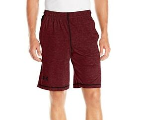 Under Armour Men's Shorts 2XL Loose fit Raid Printed 10
