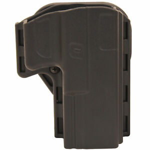Uncle Mikes Competition Reflex Holster Glock Fits Right Hand