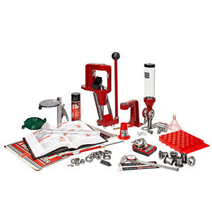 Hornady Lock-N-Load Classic Deluxe Kit Export