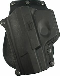 Fobus Roto Paddle Holster Left Hand - Walther Model 99 WA99RPL
