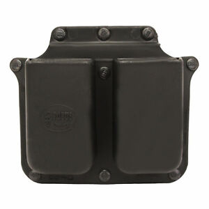 Fobus Double Mag Pouch-Belt-RHGlock 6945GNDBH