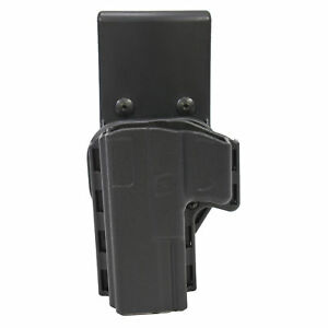 Uncle Mike's Competition Reflex HolsterSize 21BlkLH 74219