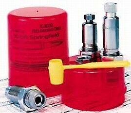 Lee Precision Reloading 300 Winchester Pacesetter 3 Die Set 90539