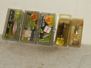 FIVE STORM HOT'N TOT  14 OZ.  FISHING LURES