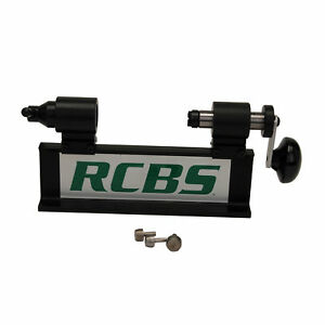 RCBS High Capacity Case Trimmer
