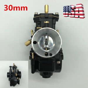 New Motorcycle 30mm Carburetor Racing Part High Quality Durable