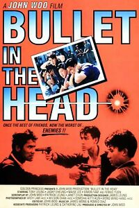 BULLET IN THE HEAD -35MM TRAILER ENG