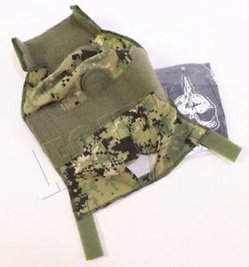 NEW First Spear AOR2 FAST Maritime Helmet Cover LXL Ops-Core Stretch Navy SEAL