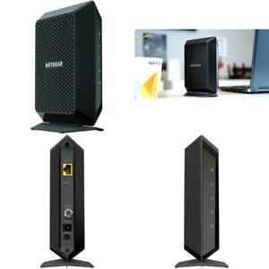 Netgear Cable Modem (32X8) Docsis 3.0  For Xfinity By Comcast Time Warner Cabl