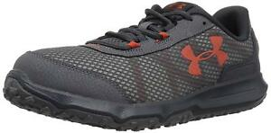 Under Armour Men's Toccoa-Wide (4e) Running Shoe