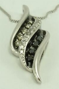 14K white gold ladies 18.5