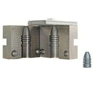 RCBS Minie Ball Mould .584-419 Hodgdon - 82164 Reloading Bullet Mold