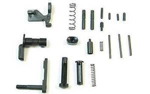 CMMG 55CA601 Lower Parts Gun Builder Kit