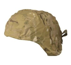 Tru-Spec ACH  MICH Helmet Cover - multicam - choice of SMMD or LGXL