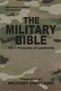 The Military Bible (Paperback or Softback)