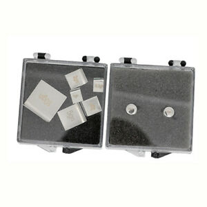 RCBS 98991 Standard Scale Check Weight Set w 60.5 Grains for Powder Charges