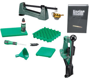 RCBS Reloading Partner Press Reloading Kit 87469
