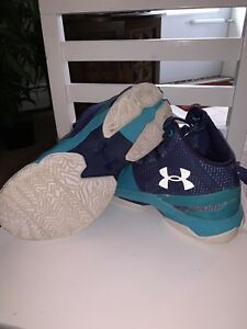 Steph curry two-father To Son Under Armour Kids Basketball Shoes