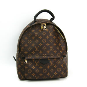 Louis Vuitton Monogram Palm Springs Backpack MM M41561 Women's Backpack BF333758