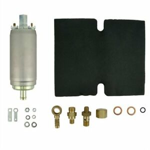 Carter P70304 Universal Electric In Line Fuel Pump