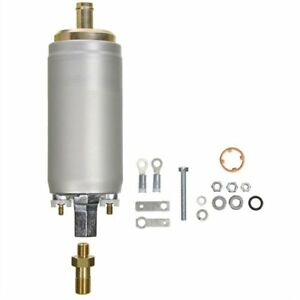 Carter P70199 Universal In Line Electric Fuel Pump