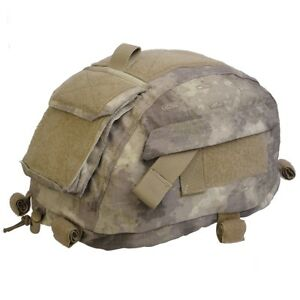 Outdoor Airsoft Paintball Gear Combat Fast Helmet Cover Tactical Military Tools