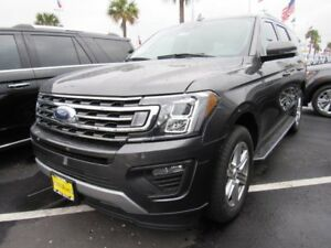 2019 Ford Expedition Xlt 2019 Ford Expedition Xlt 16 Miles Magnetic Metallic Sport Utility Twin Turbo Pre