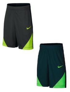 New Nike Boy's Dry Dri-Fit Basketball Shorts SIZE SML MSRP:$25.00