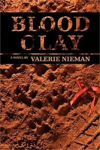 Blood Clay Paperback or Softback
