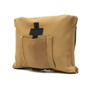NEW London Bridge Trading LBT-9022B Blow Out Medical IFAK Pouch - Coyote Brown