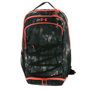 New Under Armour Women's Printed Athletic Laptop Tempo Backpack