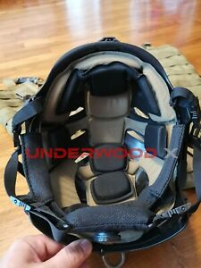 UWX HELMET LINER SYSTEM For MICH OPS-Core ACH TW Fast Helmet
