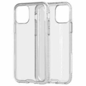 Tech 21 Pure Clear Protective Cover Case Bumper For New Apple iPhone