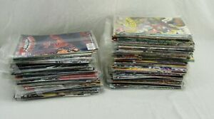 LOT OF 169 THE AMAZING SPIDER-MAN MARVEL COMIC BOOKS MODERN AGE 1-583