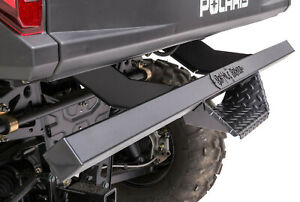 Battle Armor Designs Gen 1 Tube Rear Bumper For 2017-2019 POLARIS RANGER XP 1000